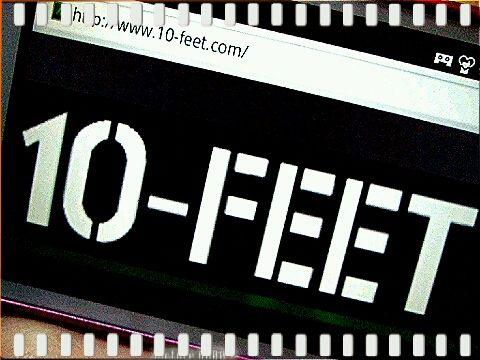 10 FEETの画像 p1_28